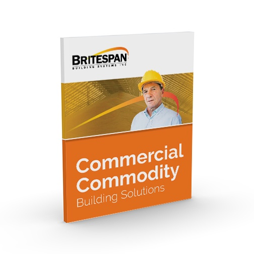 Commercial Commodity