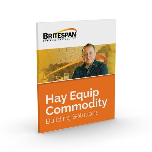 Hay Equip Commodity