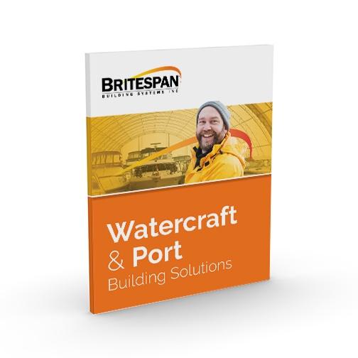 Watercraft Port
